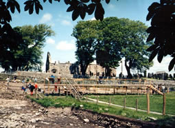 Whithorn Dig